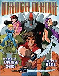 Manga Mania
