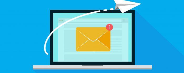 E-mail 与 Email是一样的单词还是不同的单词,细说E-mail与Email
