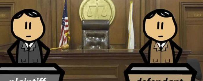Defendant 與 Plaintiff的差異,怎樣正確使用這兩個法律術語呢?