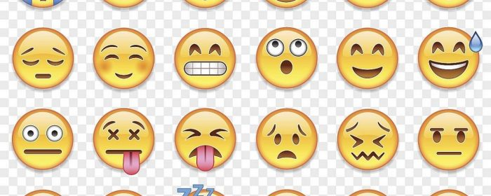 英语单词Emoji与Emoticon有什么不同?