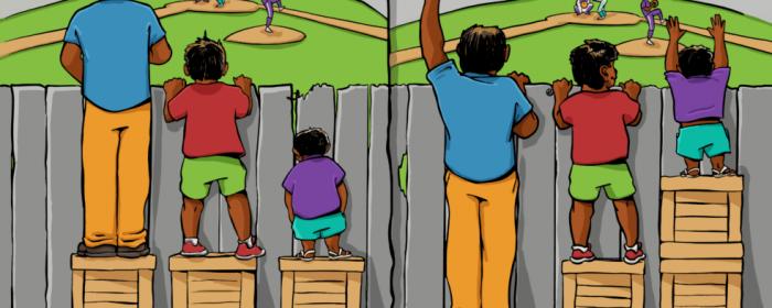 Equal 和 Equitable的区别以及正确用法